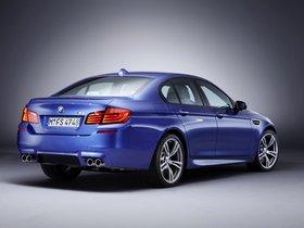 Ver foto 16 de BMW M5 Sedan F10 2011