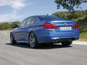 Ver foto 13 de BMW M5 Sedan F10 2011