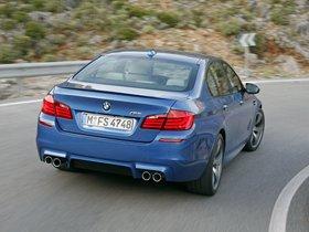 Ver foto 12 de BMW M5 Sedan F10 2011