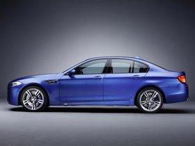 Ver foto 5 de BMW M5 Sedan F10 2011