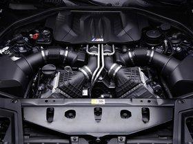 Ver foto 28 de BMW M5 Sedan F10 2011