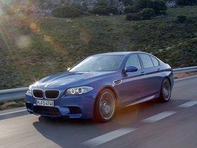 Ver foto 44 de BMW M5 Sedan F10 2011