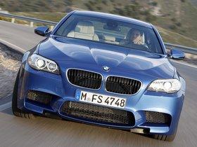 Ver foto 42 de BMW M5 Sedan F10 2011