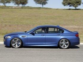 Ver foto 41 de BMW M5 Sedan F10 2011