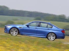 Ver foto 37 de BMW M5 Sedan F10 2011