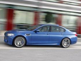 Ver foto 36 de BMW M5 Sedan F10 2011
