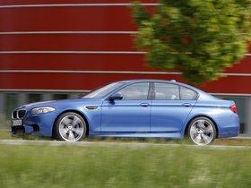 Ver foto 34 de BMW M5 Sedan F10 2011