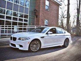 Ver foto 5 de BMW M5 Switzer F10 2013
