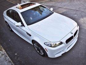 Ver foto 4 de BMW M5 Switzer F10 2013