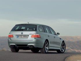 Ver foto 6 de BMW M5 Touring 2006