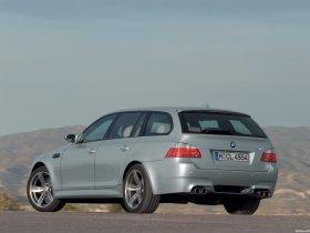 Ver foto 5 de BMW M5 Touring 2006