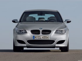 Ver foto 4 de BMW M5 Touring 2006