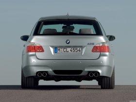 Ver foto 3 de BMW M5 Touring 2006
