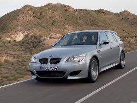 Ver foto 17 de BMW M5 Touring 2006