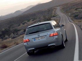 Ver foto 16 de BMW M5 Touring 2006