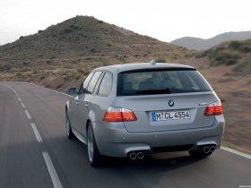 Ver foto 15 de BMW M5 Touring 2006