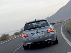 Ver foto 14 de BMW M5 Touring 2006