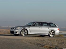 Ver foto 13 de BMW M5 Touring 2006
