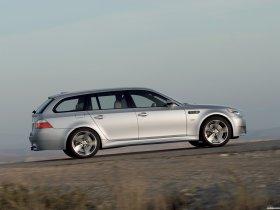 Ver foto 11 de BMW M5 Touring 2006