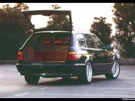 Ver foto 4 de BMW M5 Touring E34 1992