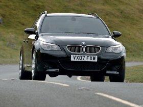 Ver foto 4 de BMW M5 Touring UK E61 2007