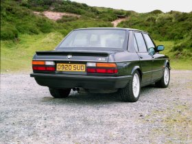 Ver foto 2 de BMW M5 UK E28