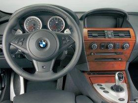 Ver foto 37 de BMW M6 2005