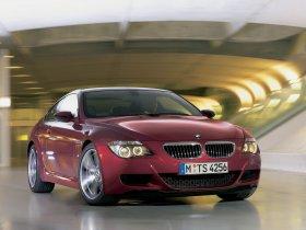 Ver foto 28 de BMW M6 2005