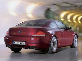 Ver foto 27 de BMW M6 2005