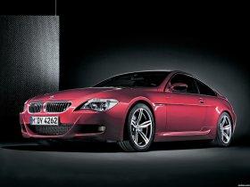 Ver foto 26 de BMW M6 2005