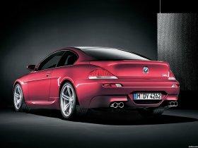 Ver foto 25 de BMW M6 2005