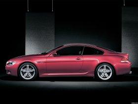 Ver foto 24 de BMW M6 2005