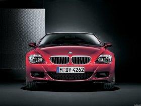 Ver foto 23 de BMW M6 2005