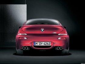 Ver foto 22 de BMW M6 2005