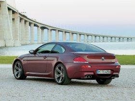 Ver foto 20 de BMW M6 2005