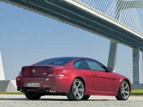 Ver foto 19 de BMW M6 2005