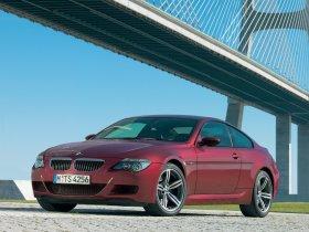 Ver foto 36 de BMW M6 2005