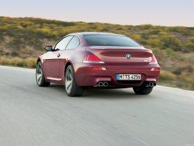 Ver foto 16 de BMW M6 2005