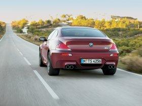 Ver foto 15 de BMW M6 2005