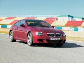 Ver foto 14 de BMW M6 2005