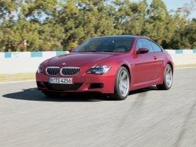 Ver foto 13 de BMW M6 2005