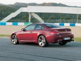 Ver foto 12 de BMW M6 2005