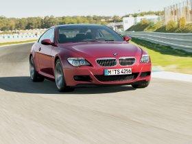 Ver foto 11 de BMW M6 2005