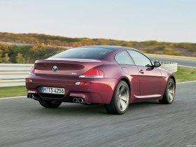 Ver foto 9 de BMW M6 2005