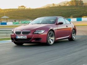 Ver foto 7 de BMW M6 2005