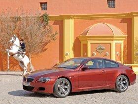 Ver foto 6 de BMW M6 2005
