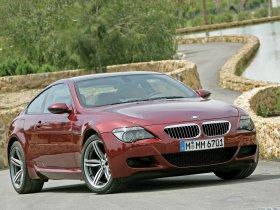 Ver foto 5 de BMW M6 2005