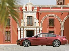 Ver foto 4 de BMW M6 2005