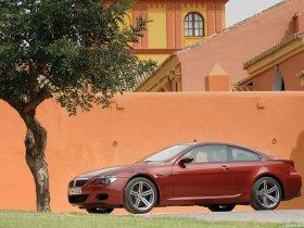 Ver foto 3 de BMW M6 2005