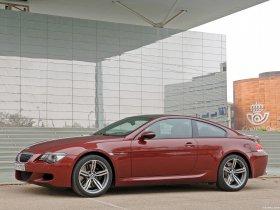 Ver foto 2 de BMW M6 2005